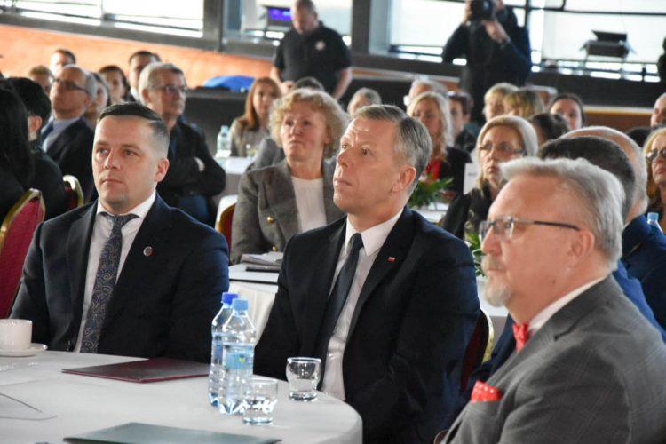 Małopolska Konferencja Publicznych Służb Zatrudnienia