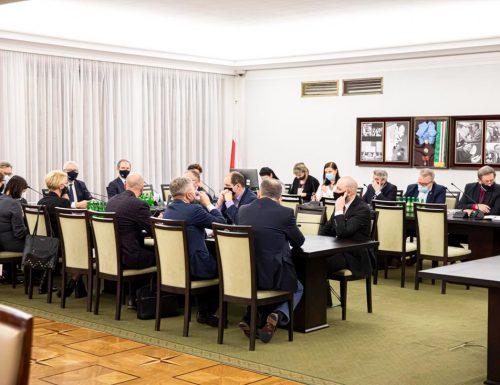 komisja 1