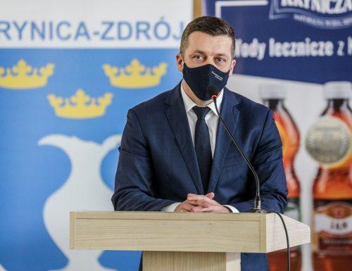 Małopolska i Krynica nadal będą gospodarzami forum gospodarczego o międzynarodowej randze