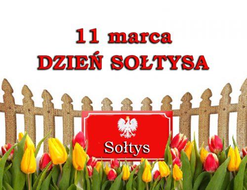 Ogólnopolski Dzień Sołtysa