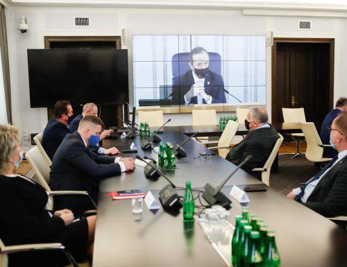 XXIV posiedzenie Senatu RP cz.2