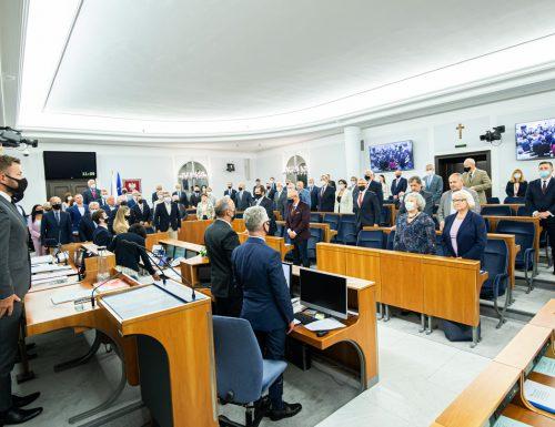 XXIX posiedzenie Senatu RP