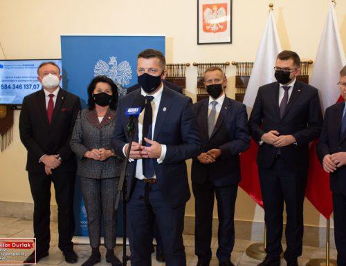 Rządowy Fundusz Polski Ład: Program Inwestycji Strategicznych